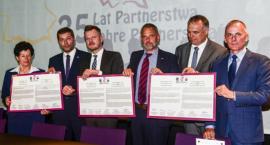 Jubileusz 25-lecia partnerstwa polsko-niemieckiego