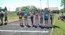 Lipusz najlepszy w IX Mistrzostwach Powiatu Szkół Podstawowych w Lekkoatletyce