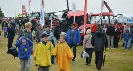 XXVI Agro Targi w Lubaniu pod znakiem 60-lecia Doradztwa Rolniczego na Pomorzu