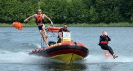 Bezpieczeństwo nad wodą w teorii i praktyce - służby zapraszają