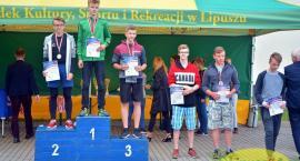 Lipusz zwycięzcą Wojewódzkich Igrzysk w Lekkoatletyce