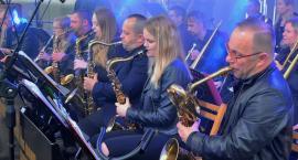 Kościerzyna. Big Band Freddens w rock