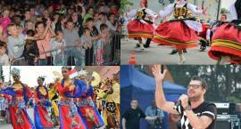 Weekend ze świętem Lipusza i folklorem świata