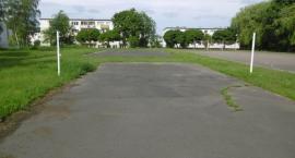 Powiat z ponad 2 mln zł dotacją na budowę sali i boiska przy I LO w Kościerzynie