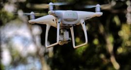 Szybko i spektakularnie - przed nami weekendowy wyścig dronów w Koszałkowie