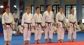 Wakacyjne sukcesy kościerskich karateków