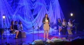 Kościerzyna. Dopóki stoją góry... - niezwykły koncert w wykonaniu kościerskiej młodzieży