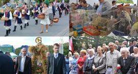 Weekend z Kaszubską Jesienią Rolniczą, dożynkami diecezjalnymi i Sybirakami