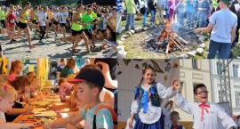 Sportowy weekend z Biegiem Mazurka Dąbrowskiego, meczem KGW i bajkowym festynem