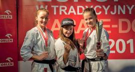 Historyczny sukces kościerskiego karate