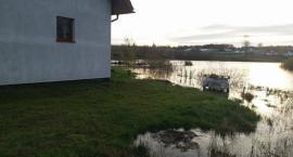 Coraz więcej zalań i podtopień w powiecie. Czy winny jest tylko deszcz?