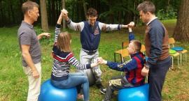 Adrenalina - obóz strzelecko-sportowy dla osób z mózgowym porażeniem dziecięcym