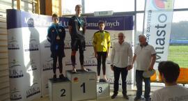 Cztery medale kościerskich pływaków na Pucharze Europy Juniorów