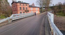 Nowy most w Kornem oddany do użytku