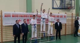 Karateka Jakub Wyszecki złotym medalistą Mistrzostw Polski Juniorów