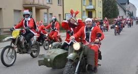 V Karsiński Zjazd Zmotoryzowanych Mikołajów
