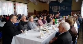 Seniorzy świętowali w Wysinie