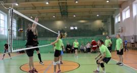 Mikołajkowy Turniej Siatkówki  o Puchar Prezesa ZPS