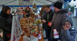 Liniewo. III Jarmark Bożonarodzeniowy Smaku i Tradycji
