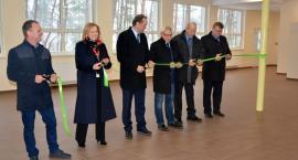 Nowe oblicze stołówki w PCM w Garczynie. Zniknęły też bariery architektoniczne