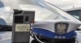 Kościerzyna. 62-latek stracił prawo jazdy za jazdę pod wpływem alkoholu