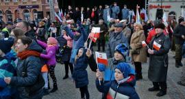 Świętowali 98. rocznicę Wkroczenia Wojsk Polskich do Kościerzyny
