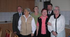 Dzień Baci i Dziadka koła emerytów w Wielu