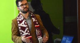 Jacek Konkol nowym prezesem Kaszubi Kościerzyna