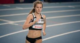 Weronika Lizakowska piąta na Halowych Mistrzostwach Polski