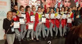Paradise z Mistrzostwem Polski za choreografię