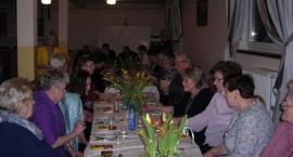 Koło emerytów i rencistów z Wiela uczciło Dzień Kobiet