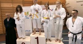 Sukces kościerskich karateków w turnieju ogólnopolskim