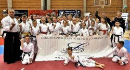 Kolejny sukces kościerskiego karate tradycyjnego