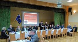 Strażacy z Karsina podsumowali działania w 2017 roku