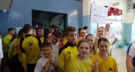 25 medali dla UKS Manta w II Rundzie Klubowego Pucharu Polski w Kościerzynie