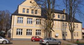 Nowy wygląd starej szkoły w Lipuszu