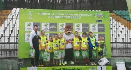 Dziewczyny z Kalisza najlepszymi piłkarkami w Pomorskiem!