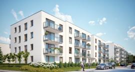 Nowe mieszkania w Kościerzynie już w sprzedaży. Termin ukończenia to IV kwartał 2019 r.