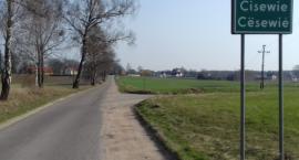 Jeszcze w tym roku nowy asfalt z Karsina do Cisewia