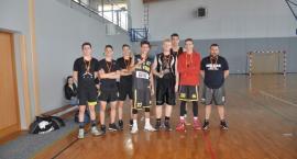 Amatorski Turniej Koszykówki o Puchar Gminy Nowa Karczma