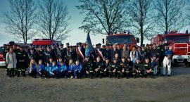 Będomin. Podziękowania i odznaczenia dla strażaków z gminy Nowa Karczma
