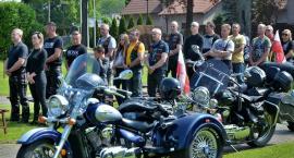 Motocykliści w Sercu Kaszub modlili się o bezpieczny sezon