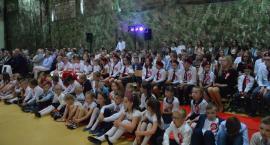 Uczcili 20. rocznicę nadania imienia gen. Sosabowskiego Szkole Podstawowej w Kaliszu