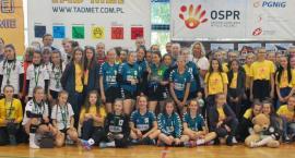 VII Pomorski Festiwal Piłki Ręcznej w Nowej Karczmie