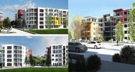 Nowe mieszkania w Pruszczu Gdańskim