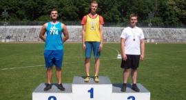 Sukces gimnazjalistów z Lipusza na Igrzyskach Pomorza w Słupsku