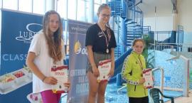 Mistrzostwa Polski w pływaniu w płetwach w Kościerzynie