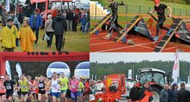 Przed nami weekend z targami w Lubaniu, biegami we Wdzydzach i strażackimi zmaganiami