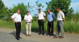 Powiat i Gmina Liniewo wyremontują drogę
