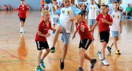 Nowa Karczma. Pomorski Festiwal Piłki Ręcznej Dzieci